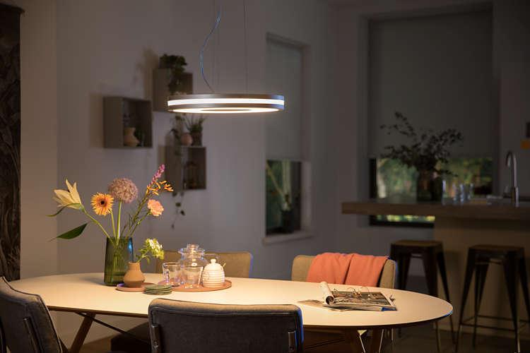 Philips hue fait le plein de lampes d intérieur et d extérieur