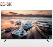 IFA 2018 – Samsung Q900R QLED 8K : ses premiers TV 8K en vente dès septembre
