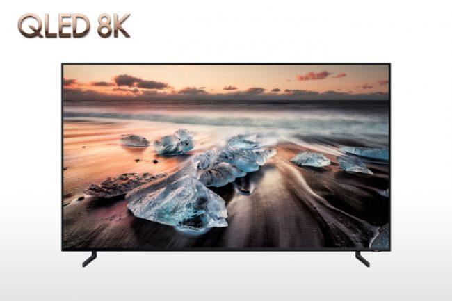 Samsung Q900R QLED 8K
