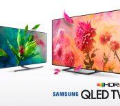 IFA 2018 – les TV 2018 4K de Samsung et Panasonic certifiés HDR10+