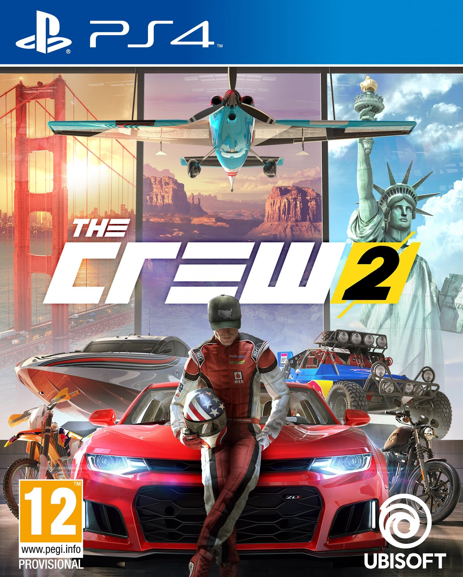 The Crew 2_jaquette