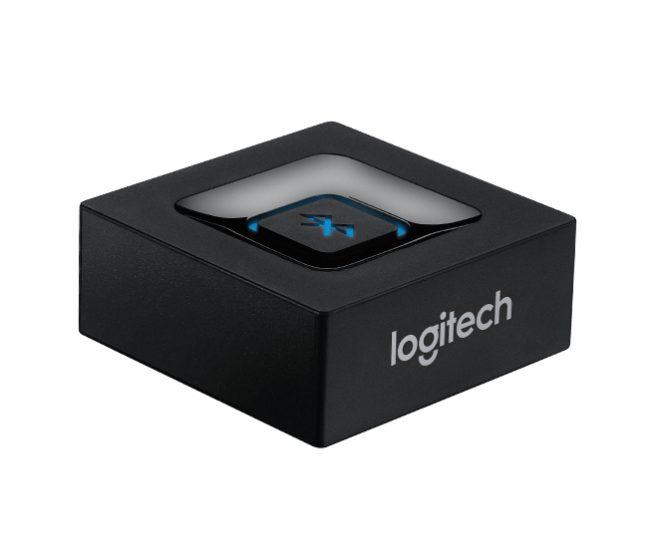 Adaptateur Bluetooth audio Logitech
