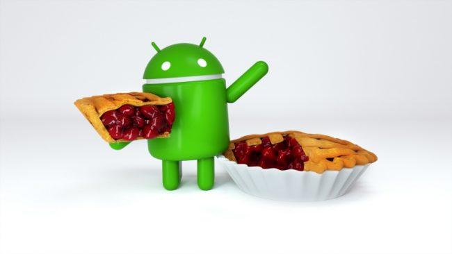 Android : les mises à jour arrivent de plus en plus vite