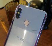IFA 2018 – HTC décline son U12+ en une version Life plus abordable
