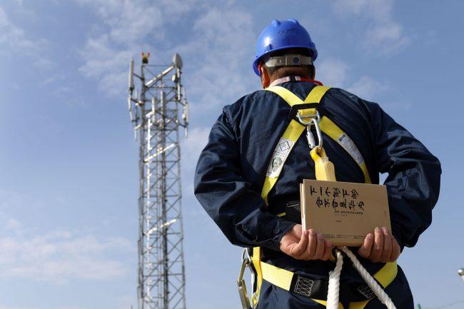 Huawei réseaux
