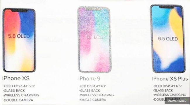 iphone 9 xs plus