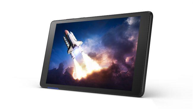 Lenovo Tab E8 © Lenovo