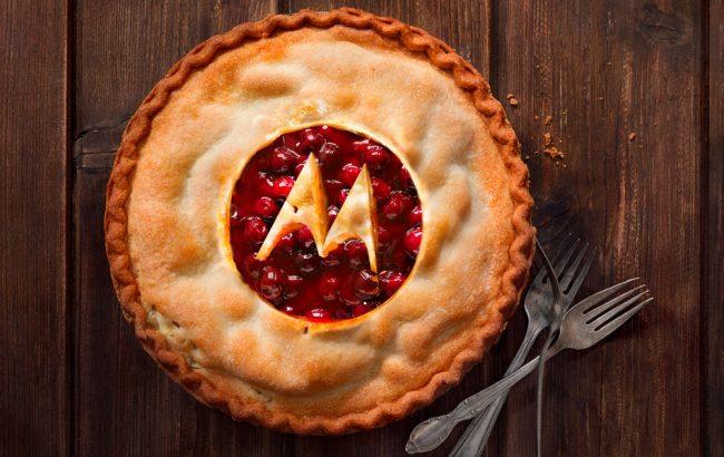 Motorola Android Pie