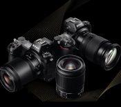 Nikon Z : trois optiques Nikkor Z, un adaptateur et une feuille de route complète
