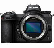 Nikon Z : les premiers hybrides à capteur plein format de Nikon sont officiels