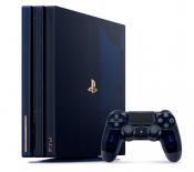 Une PS4 Pro collector pour fêter les 500 millions de PlayStation vendues