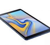 Samsung Galaxy Tab A 10.5 : une simple tablette Android Oreo pour épauler la Tab S4