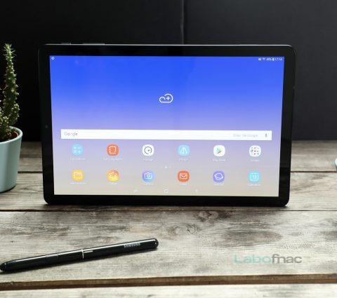 Bon plan – La Galaxy Tab S4 à 419,99 euros, au lieu de 599,99 euros
