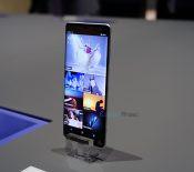 IFA 2018 – Sony Xperia XZ3 : notre prise en main vidéo