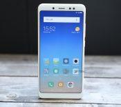 Promo – Le Xiaomi Redmi Note 5 à partir de 159,90 euros