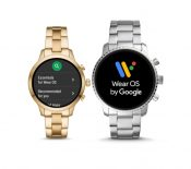 Covid-19 : Google rappelle aux utilisateurs de montres Wear OS de se laver les mains