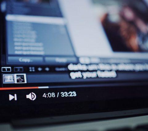 YouTube et Universal Music Group vont remastériser d'anciens clips