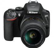 Nikon D3500 : un nouvel appareil reflex pour débutants