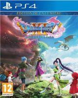 Test de Dragon Quest XI – Les Combattants de la Destinée : L'événement J-RPG