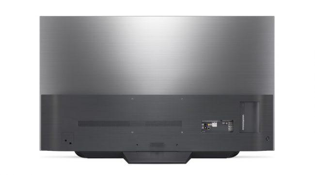 LG OLED 55C8