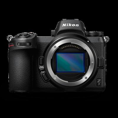Nikon-Z-7