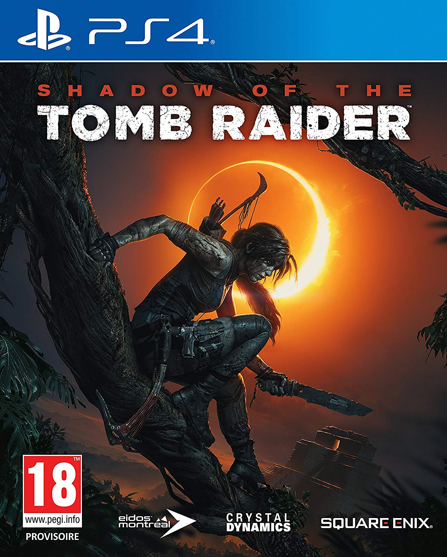 Test de Shadow of the Tomb Raider : En quête d'inspiration