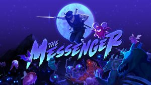 Test de The Messenger : La résurrection de Ninja Gaiden