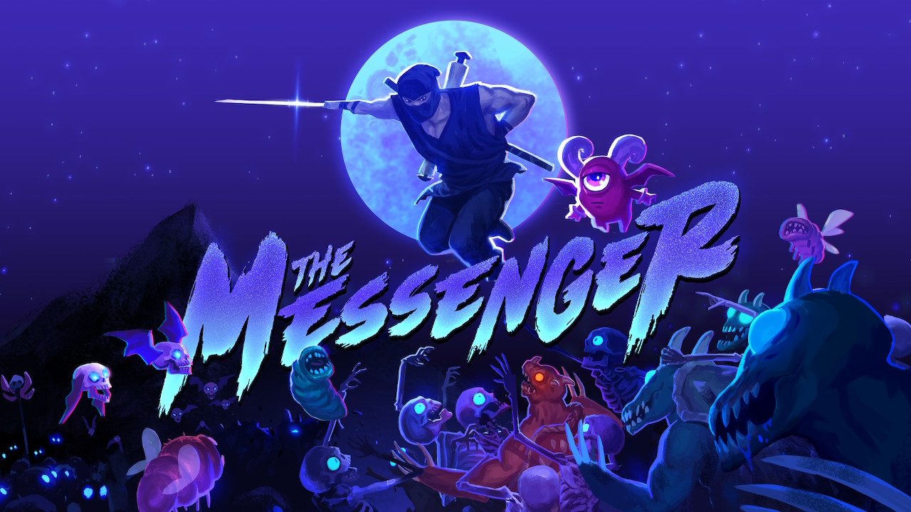 The_Messenger_titre