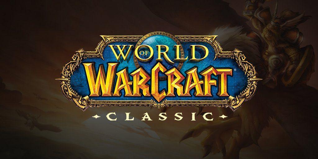 """Résultat de recherche d'images pour """"world of warcraft classic"""""""
