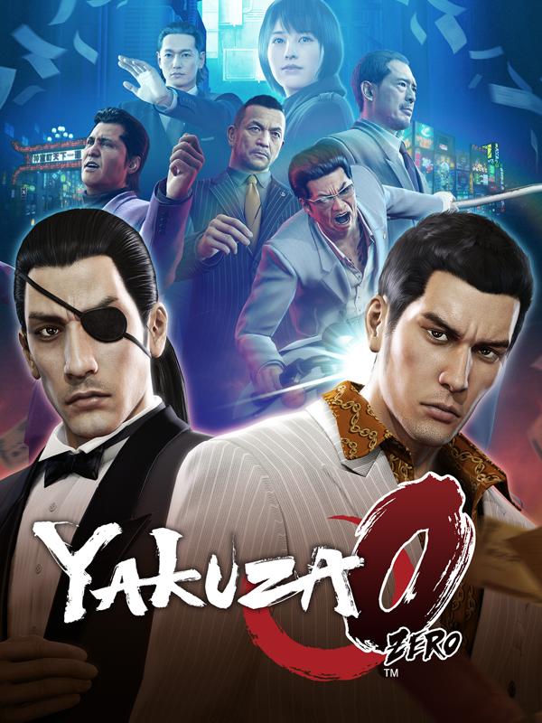 Yakuza 0_visuel