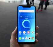 IFA 2018 – Alcatel mise désormais sur les smartphones à moins de 200 euros