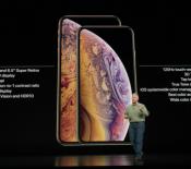 iPhone :LG rejoindrait Samsung pour fournir des écrans OLED à Apple