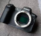 Canon confirme qu'un EOS R filmera «bientôt» en 8K