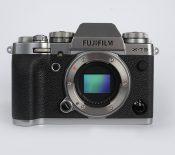 Fujifilm prépare une mise à jour pour les X-H1, X-T3 et GFX50S