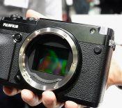 Photokina 2018 – Fujifilm présente deux moyen format : GFX 50R et GFX 100