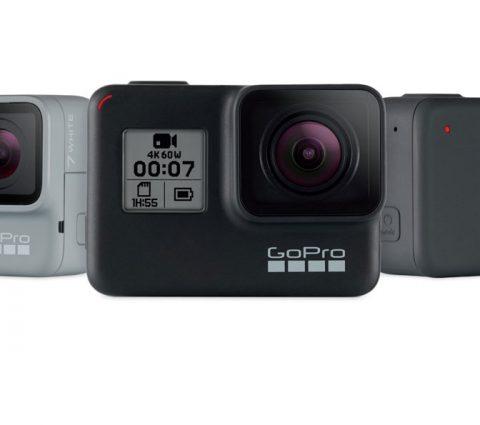 GoPro Plus : le remplacement des caméras Hero désormais disponible en France