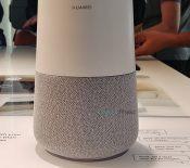 IFA 2018 – Avec l'AI Cube, Huawei se lance lui aussi dans les enceintes connectées