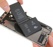 iPhone : Apple a remplacé 11 millions de batteries en 2018