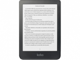 Prise en main Kobo Clara HD : la liseuse abordable et convaincante