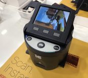 IFA 2018 – Kodak Scanza, un scanner de négatifs pour tous
