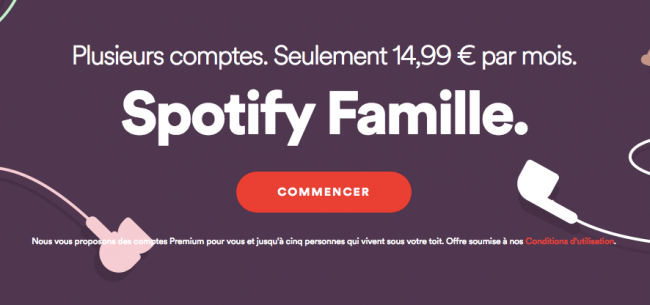 © Spotify