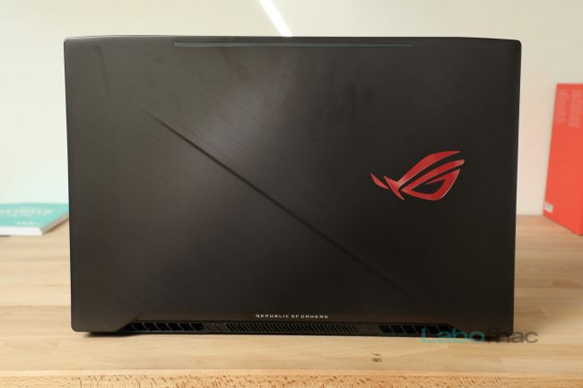 Asus ROG GL703GM-EE079T