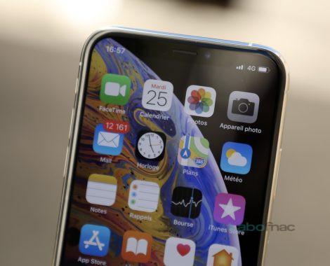 Guide d'achat smartphones : les meilleurs écrans du moment