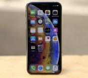Soldes d'hiver 2020 – L'iPhone Xs à partir de 699 euros