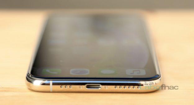 Les iPhone 2019 ne devraient pas passer à l'USB-C et conserveraient un chargeur 5W