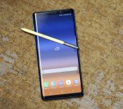 Samsung Galaxy Note 10 : vers une présentation le 7 août