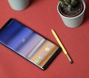 Samsung : le Galaxy Note 10 aura droit à une version 5G
