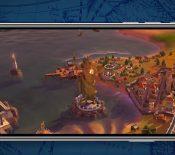 Civilization VI est désormais disponible sur iPhone