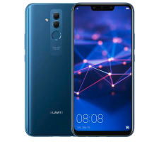 Test Labo du Huawei Mate 20 Lite : un grand modèle à l'autonomie longue durée
