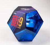 Intel dévoile ses nouveaux processeurs Core et Core X de 9e génération